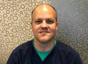 Beau Perry - Nurse Anesthetist
