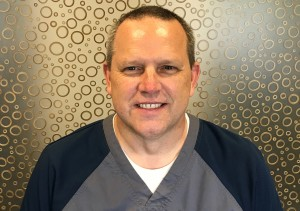 Jeff Follis - Nurse Anesthetist