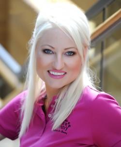 Christine - Marketing Coordinator
