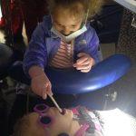 Future dental assistant
